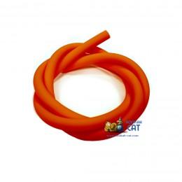 Силиконовый шланг Soft Touch Оранжевый