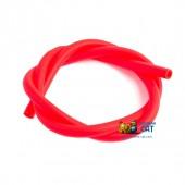 Силиконовый шланг Soft Touch Красный