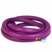 Силиконовый шланг Soft Touch Фиолетовый