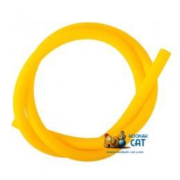 Силиконовый шланг Soft Touch Желтый