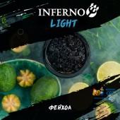 Табак Inferno Light Фейхоа 50г Акцизный
