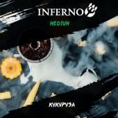 Табак Inferno Medium Кукуруза 50г Акцизный
