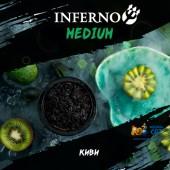 Табак Inferno Medium Киви 50г Акцизный