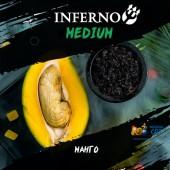 Табак Inferno Medium Манго 50г Акцизный