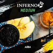 Табак Inferno Medium Айва 50г Акцизный