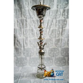 Кальян Khalil Mamoon Double Decker Ice Pot v2 купить в Москве