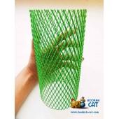 Сетка для кальяна защитная зеленая