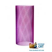 Сетка для кальяна защитная фиолетовая