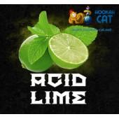 Табак Krass L-Line Acid Lime (Кислый Лайм) 100г Акцизный