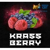 Табак Krass Siberian Edition Krass Berry (Ягоды) 100г Акцизный