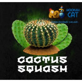 Табак для кальяна Krass L-Line Cactus Squash (Красс Кактус Сквош) 100г Акцизный