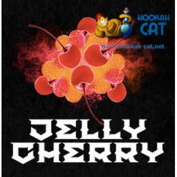 Табак для кальяна Krass L-Line Jelly Cherry (Красс Вишневое Желе) 100г Акцизный
