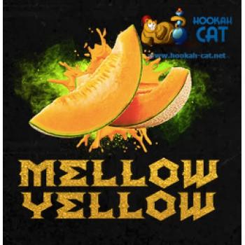 Табак для кальяна Krass M-Line Mellow Yellow (Красс Желтая Дыня) 100г Акцизный
