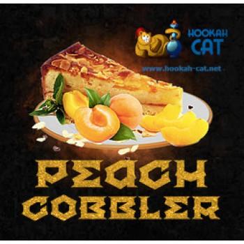 Табак для кальяна Krass M-Line Peach Cobbler (Красс Запеченный Персик) 100г Акцизный