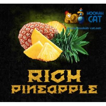Табак для кальяна Krass M-Line Rich Pineapple (Красс Богатый Ананас) 100г Акцизный