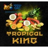 Табак Krass M-Line Tropical King (Тропический Король) 100г Акцизный