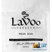 Табак Lavoo Mean Java (Кофе с фруктами) 100г акцизный
