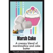 Мундштук с леденцом Lolli-Tip Marsh Cake