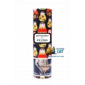 Табак Matreshka Ice Honey White (Матрешка Мед со льдом) 100г