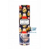 Табак Matreshka Jackfruit White (Матрешка Джекфрут) 100г