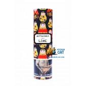 Табак Matreshka Lime White (Матрешка Лайм) 100г