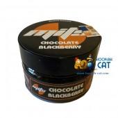 Табак MiTs Chocolate Blackberry (Чернослив) 60г Акцизный