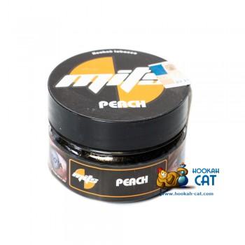 Табак для кальяна MiTs Peach (МиТс Персик) 60г Акцизный