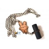 Персональный мундштук Mundshtukoff Rabbit
