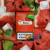 Табак Nakhla Ice Watermelon Mint (Ледяной Арбуз и Мята) Акцизный 50г