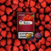 Табак Nakhla Raspberry (Малина) Акцизный 50г