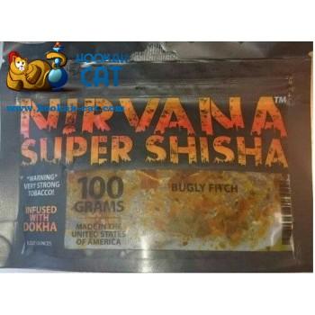 Табак для кальяна Nirvana Bugly Fitch (Нирвана Помешанный Хорек) 100г купить в Москве