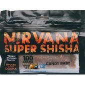 Табак Nirvana Candy Baby (Маленькие конфетки) 100г