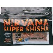 Табак Nirvana Candy Love (Сладкая Любовь) 100г