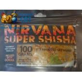 Табак Nirvana It's About To Get Weird (Должно быть это что-то чудесное) 100г