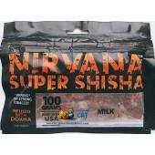 Табак Nirvana Milk (Молоко) 100г