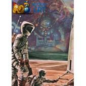 Табак Nirvana Spaceman Bill (Космонавт Билл) на развес