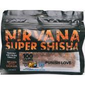 Табак Nirvana Punish Love (Наказание Любви) 100г