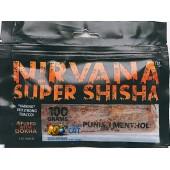 Табак Nirvana Punish Mentol (Ментоловое Наказание) 100г