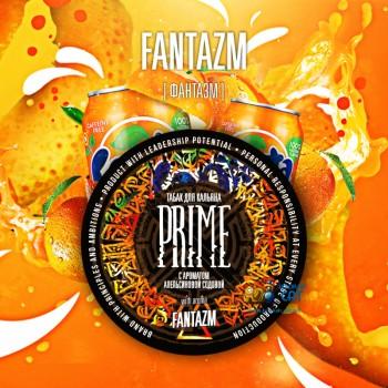 Табак для кальяна Prime Basic Fantazm (Прайм Бэйсик Апельсиновая Содовая) 25г Акцизный