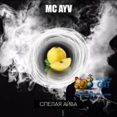 Табак RAP Айва (MC Ayv) 50г Акцизный