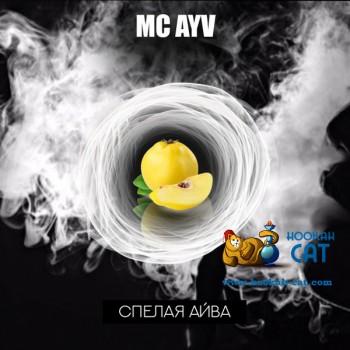 Табак для кальяна RAP Айва (MC Ayv) 50г Акцизный - крафтовый табак РЭП из Дагестана