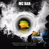 Табак RAP Бах (MC Bah) 50г