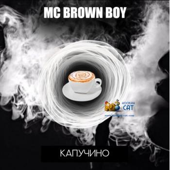Табак для кальяна RAP Каппучино (MC Brown Boy) 50г Акцизный - крафтовый табак РЭП из Дагестана