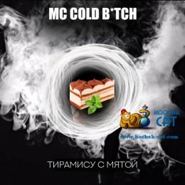 Табак RAP Тирамису (MC Cold Bitch) 100г
