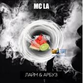 Табак RAP Лайм-Арбуз (MC LA) 50г Акцизный