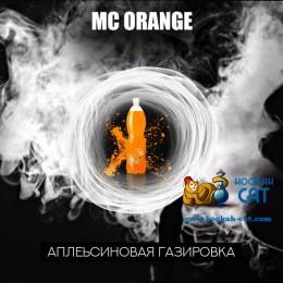 Табак RAP Апельсин (MC Orange) 100г