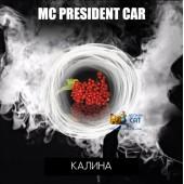 Табак RAP Калина (MC President Car) 50г Акцизный