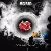 Табак RAP Гранат (MC Red) 50г Акцизный