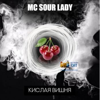Табак для кальяна RAP Соур Леди (MC Sour Lady) 50г Акцизный - крафтовый табак РЭП из Дагестана