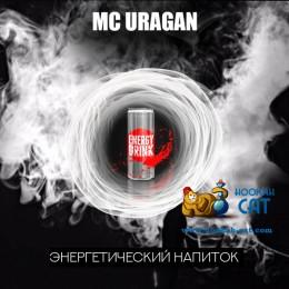 Табак RAP Ураган (MC Uragan) 100г